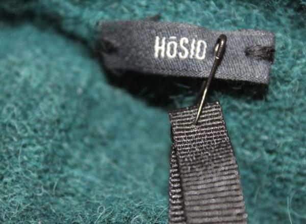 Hosio maglieria blog : il maglione infeltrito